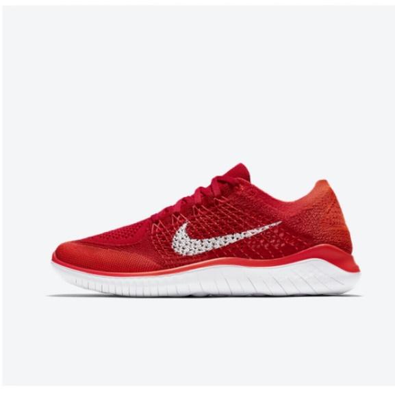2dfeb8e1ae7f Nike Free RN Flyknit 2018 Men s Running shoe